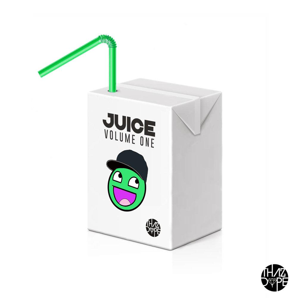 JUICE VOL. 1 (5.17.18)