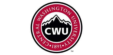 Central Washington University Mark Goodenberger