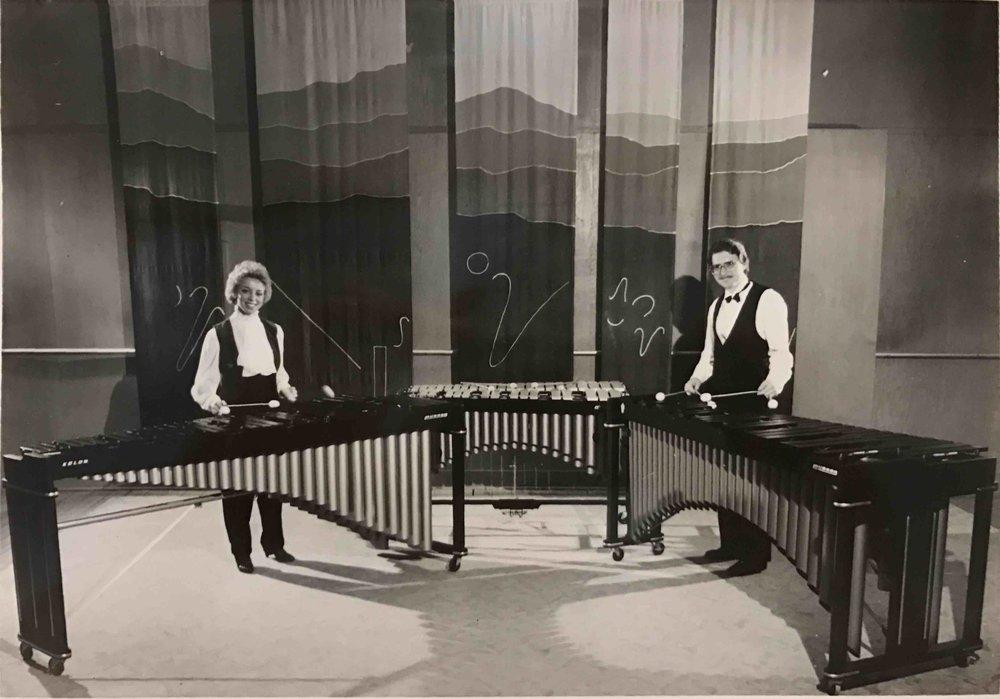 Rosewood Duo