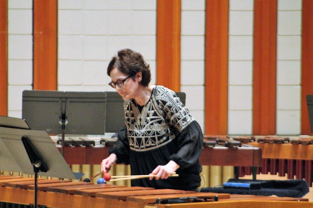 Nancy Zeltsman