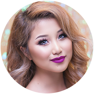 Pang Foua Thor  |  Merced, CA  |  Hair and Makeup Artist