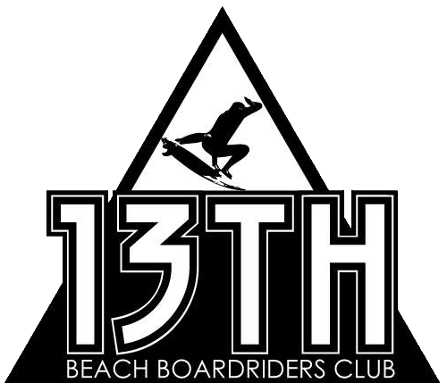 13th Beach Boardriders