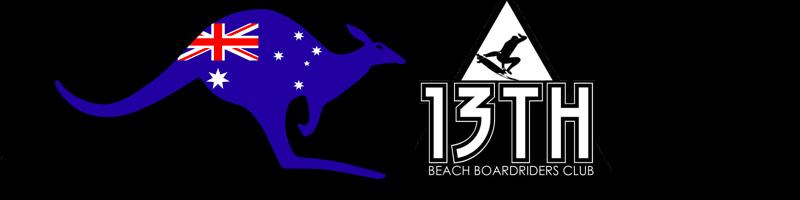 Oz Day Teams Challenge and Swap Meet — 13th Beach Boardriders