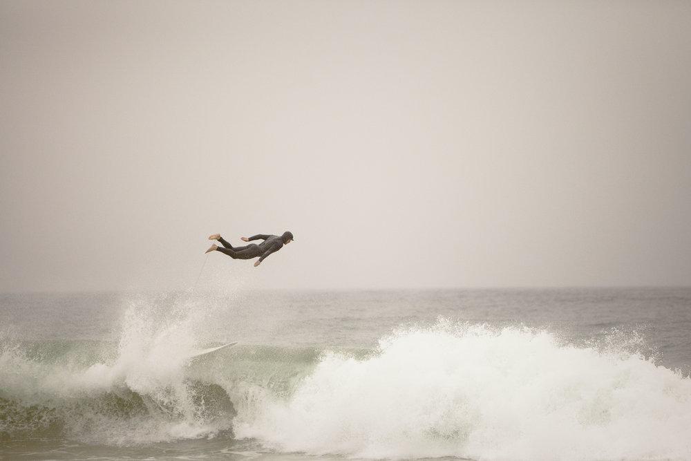 Surfer's Ed, Jonathan Makiri