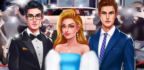 Hollywood Love Story  Ever dream of being a hollywood star? Time to experience something different in this interactive love story! Play as yourself to be a hollywood rising star, find romance while following the rules for survival in film industry!