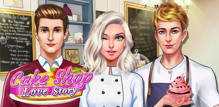 Bakery Love Story - Sweet Date  You play the latest up-and-coming cake designer in the big city, in this cool game where you have to work hard to try to establish and earn your very own cake shop.