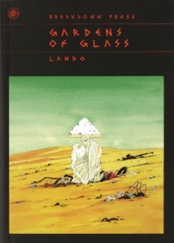 Gardens of Glass - by Lando