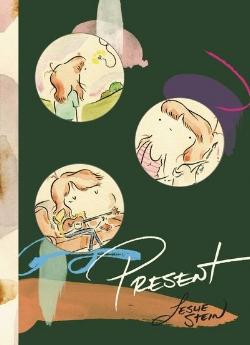 Present - by Leslie Stein