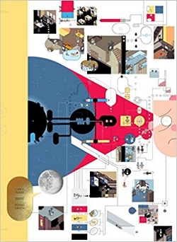 Monograph - by Chris Ware