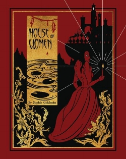 House of Women - by Sophie Goldstein