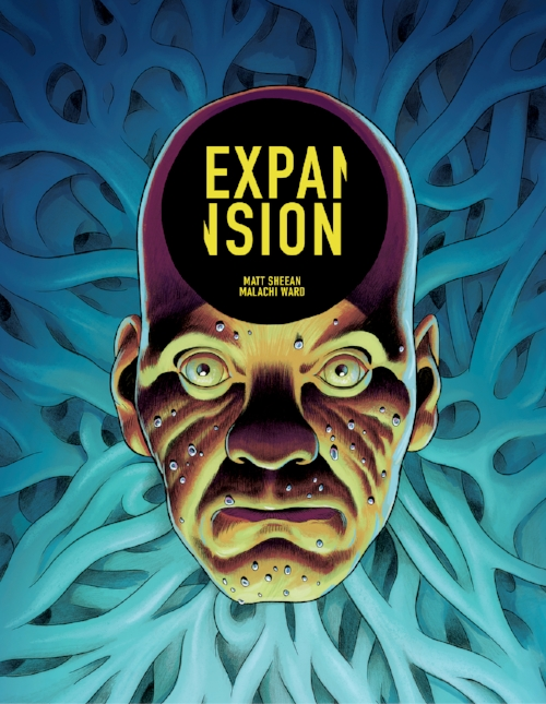 Expansion - by Matt Sheean/Malachi Ward