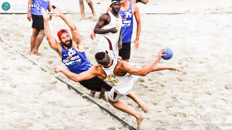 usa beach handball with captain bill bigham usa beach handball