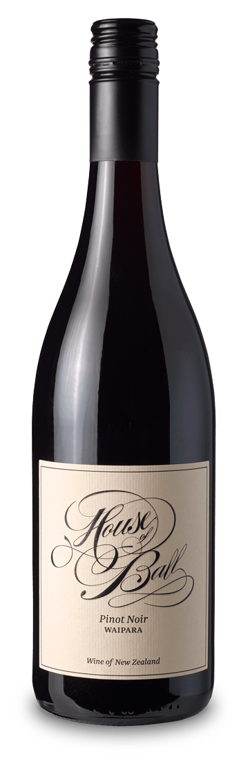 Pinot NoirWaipara - The 2016 Pinot Noir fruit was hand picked, fermented with wild yeasts and has a small element of whole bunches added to the ferment resulting in a wine which is rich, smooth and generous on the palate with aromas of ripe cherries and black plums.