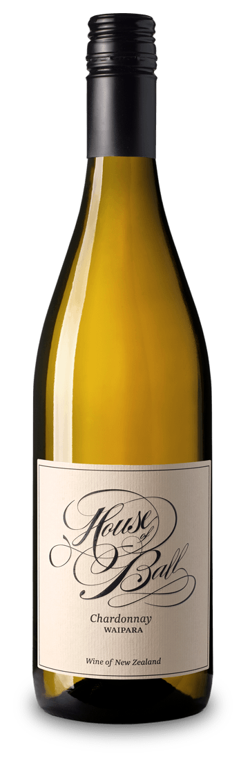ChardonnayWaipara - The 288 Chardonnay plants produced 413kg of fruit which was harvested at 23.0 Brix producing twenty five cases of this wine.The 2016 Chardonnay was hand harvested then fermented and matured in oak on its lees to produce a full bodied, traditional oaky Chardonnay.