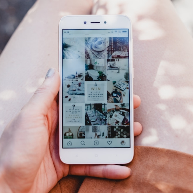 Using Instagram to Increase E-commerce Sales -