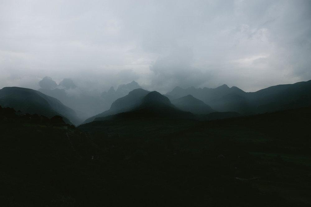 Drakensbergen - South Africa