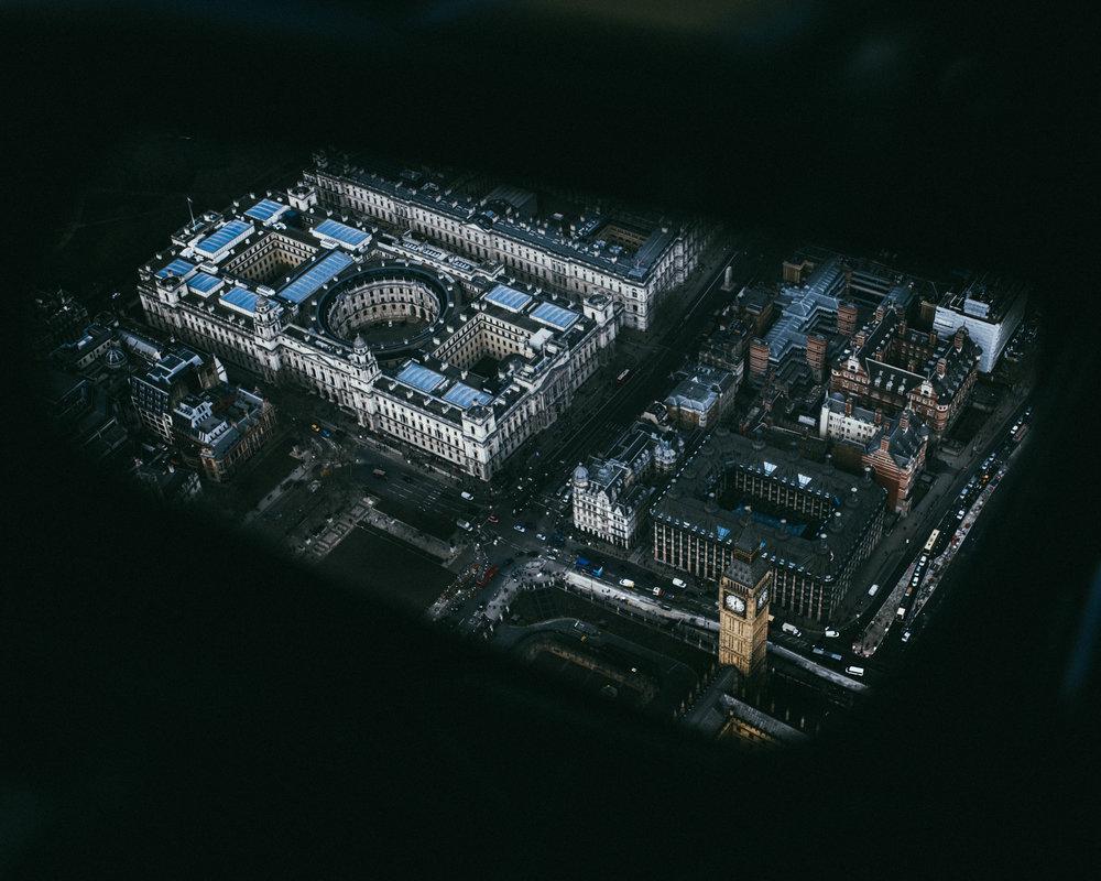 Parliament London