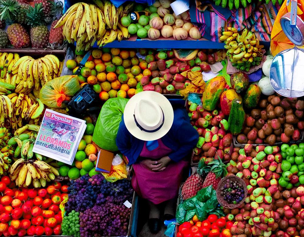 Urumbamba Peru