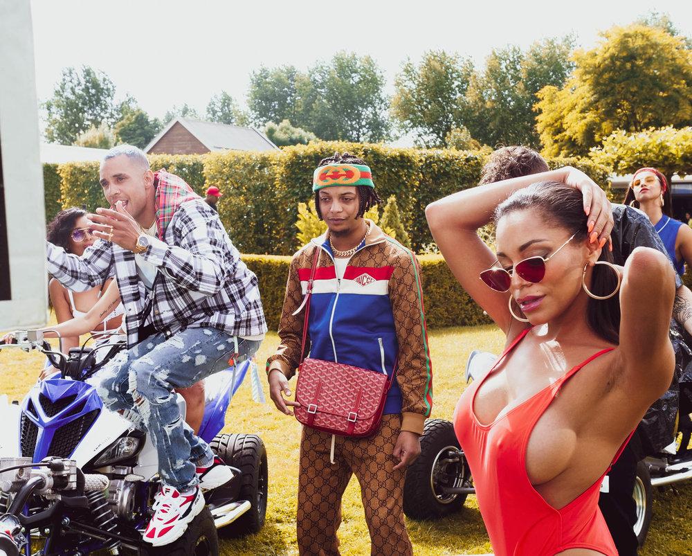Hip Hop in Holland