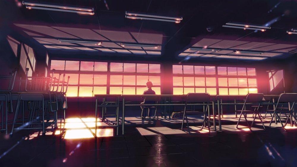 sunset-alone-school-classroom-makoto-shinkai-5-centimeters-per-second-anime-HD-Wallpapers.jpg