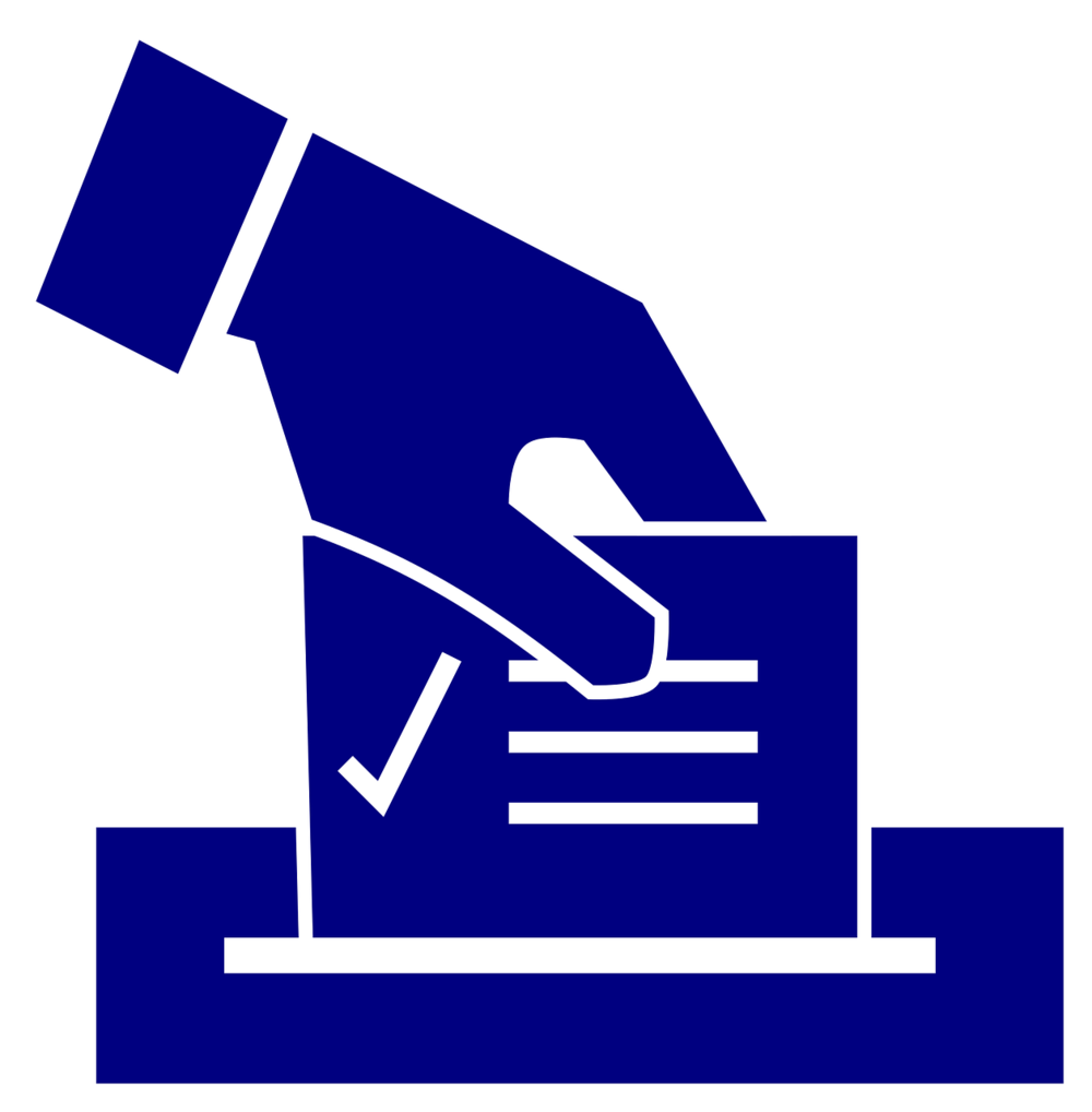 Find yourvoting location -