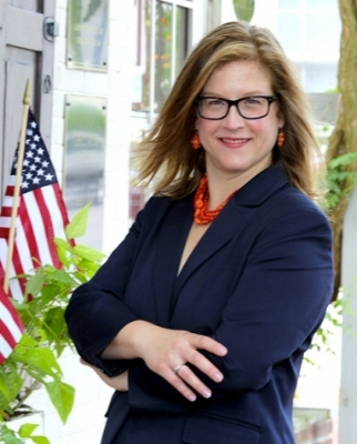 Rep. Leanne Krueger-Braneky - 161st district representative