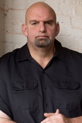 John Fetterman for Lt. Governor -