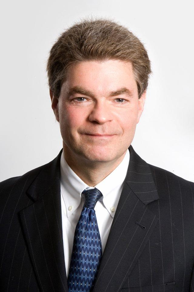 Jack Stollsteimer - Delaware County District Attorney