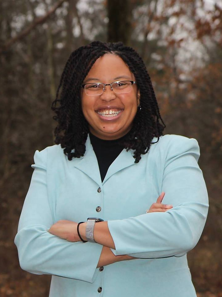 Monica Taylor - Upper Darby School Board and Democratic State Committee Member