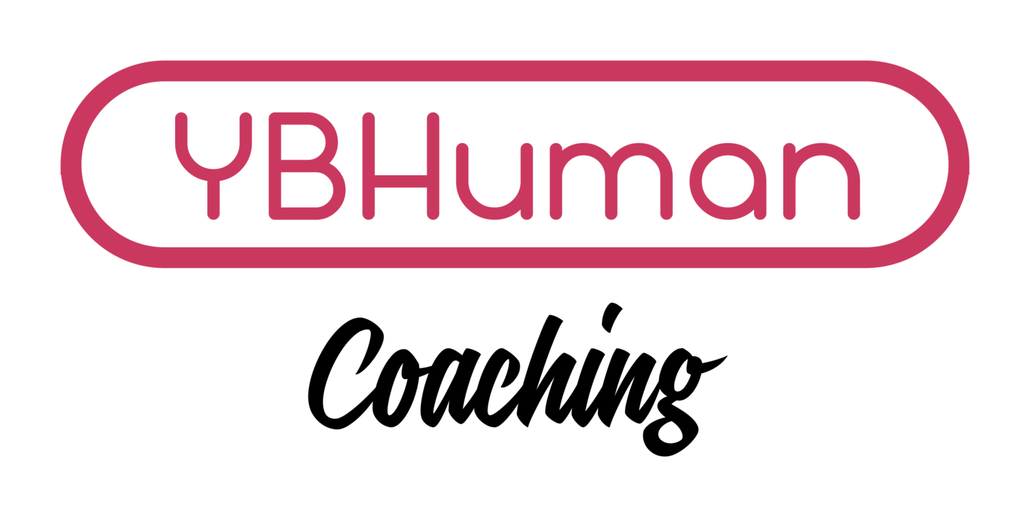 YBHuman Coaching - coaching for Millennials