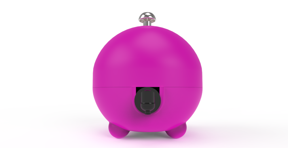 Pur pink 699kr