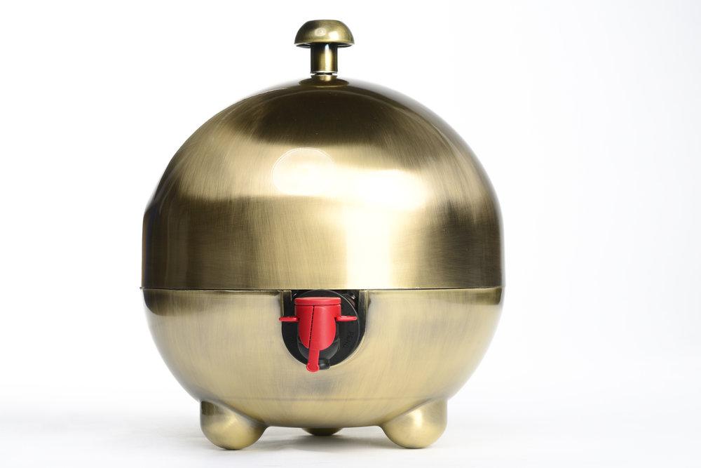 Gold brass 899kr