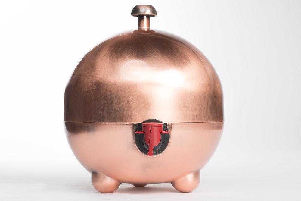 Copper 899kr
