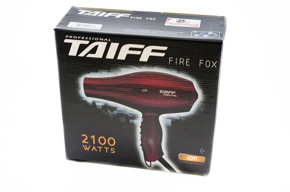 TAIFF Fire Fox — beauty supply f554bdcb4965