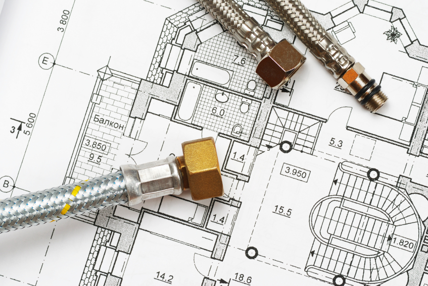 Kenwood Plumbing provides installation and repair on remodels in the Twin Cities' West Metro