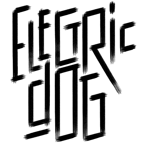 Electric Dog Photography