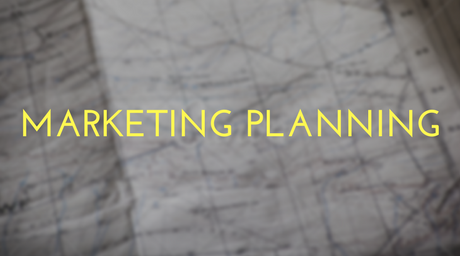 Marketing Planning: How will you get there?