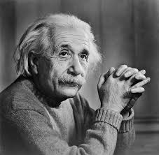 No problem can be solved from the same level of consciousness that created it. - Albert Einstein