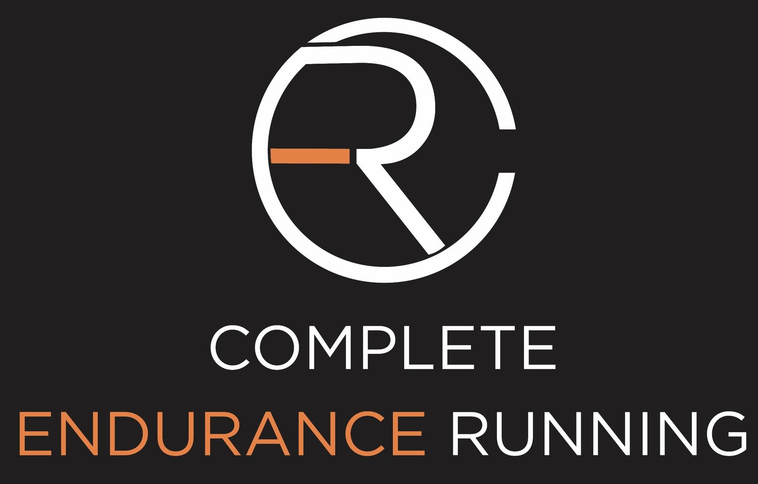 Complete Endurance Running