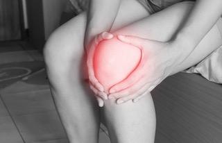 Patella femoral pain (or runners knee)