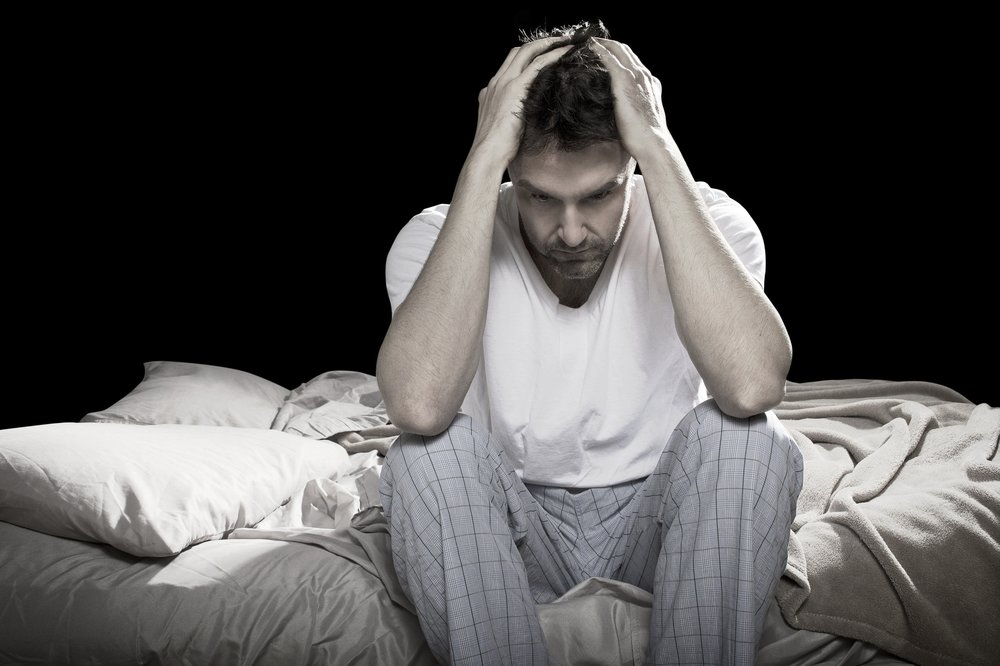 Fears leading to Insomnia
