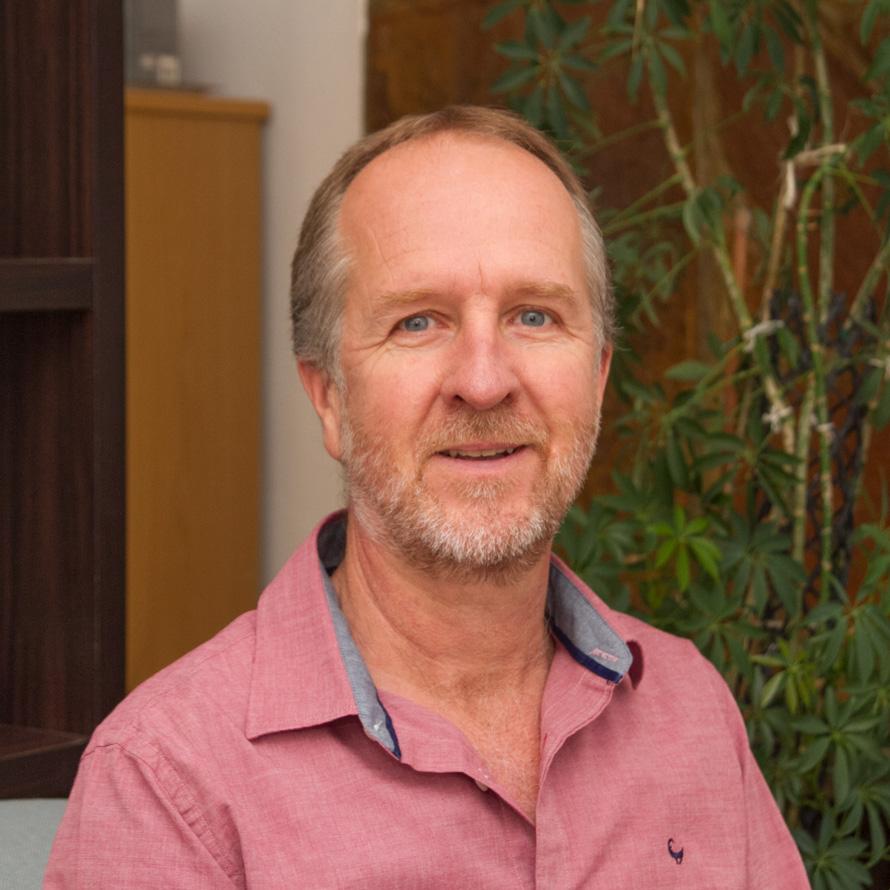 Paul Sturrock - Profile Image