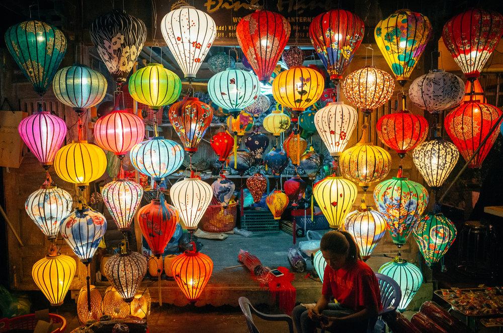 Copy of Hoi An, Vietnam.