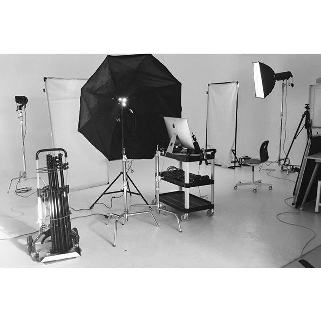 Portrait session in the studio. #profoto #nikon #tethertools #tethered #studio #photography #studiophotography #photoshoot #portraitphotography