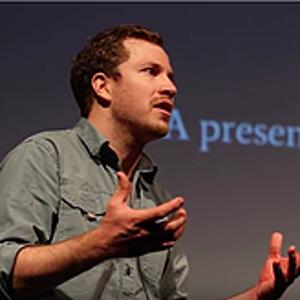 Eric Axelman, Director