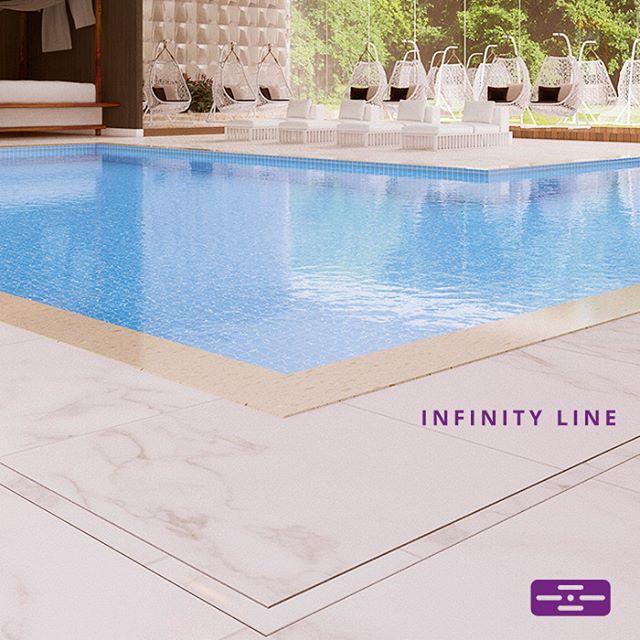 Ser muito discreto e 100% funcional, são alguns das características do melhor ralo do mercado.  Ralo Linear - Infinity Line, você encontra aqui no ESPAÇO 8!!! #espaco8 #primeiroplano #ralolinear #ralo #raloinfininity #infinityline #arquitetura #decoracao #residencial #comercial #corporativo
