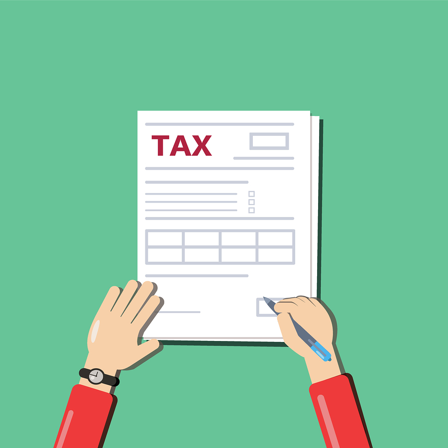 Tax Concerns for the Self-Employed Individual