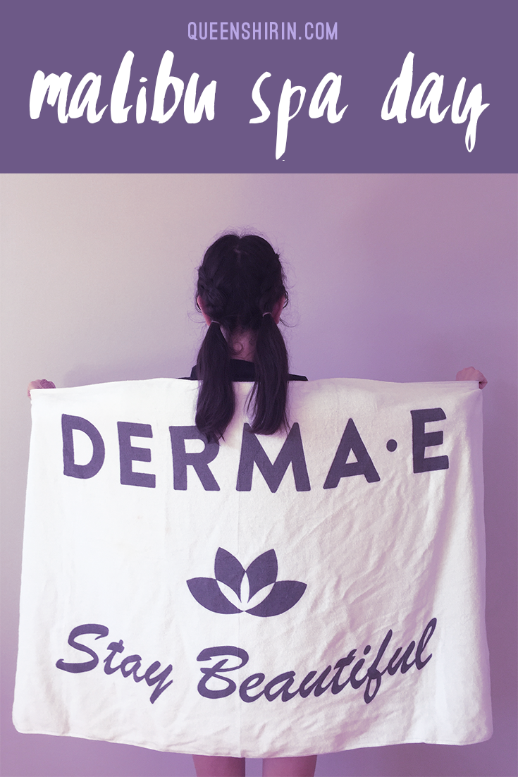 Derma E Zen in the Bu 2 Pinterest Queen Shirin
