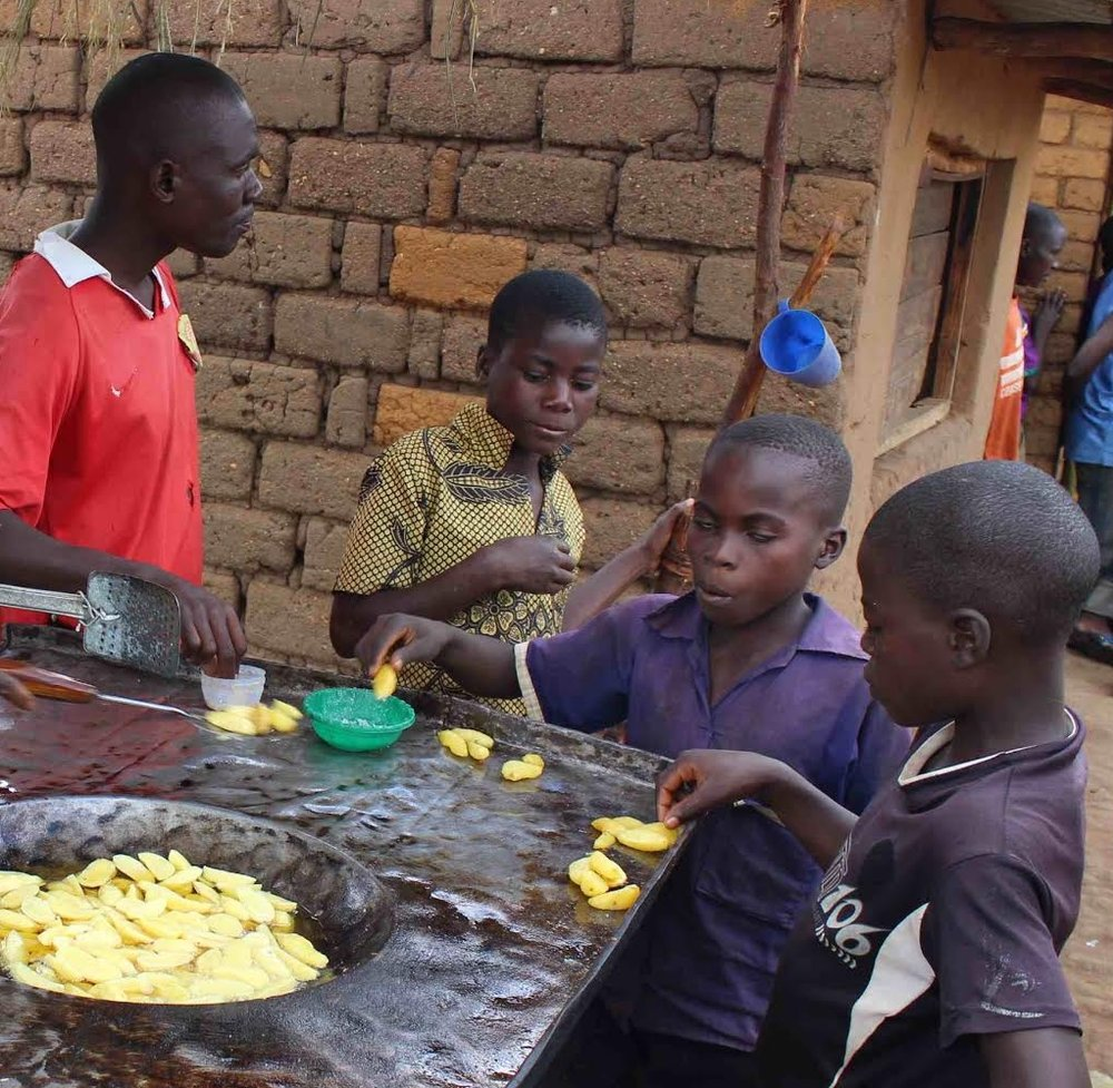Value for Money Recent Work - Building Nutrition Cases