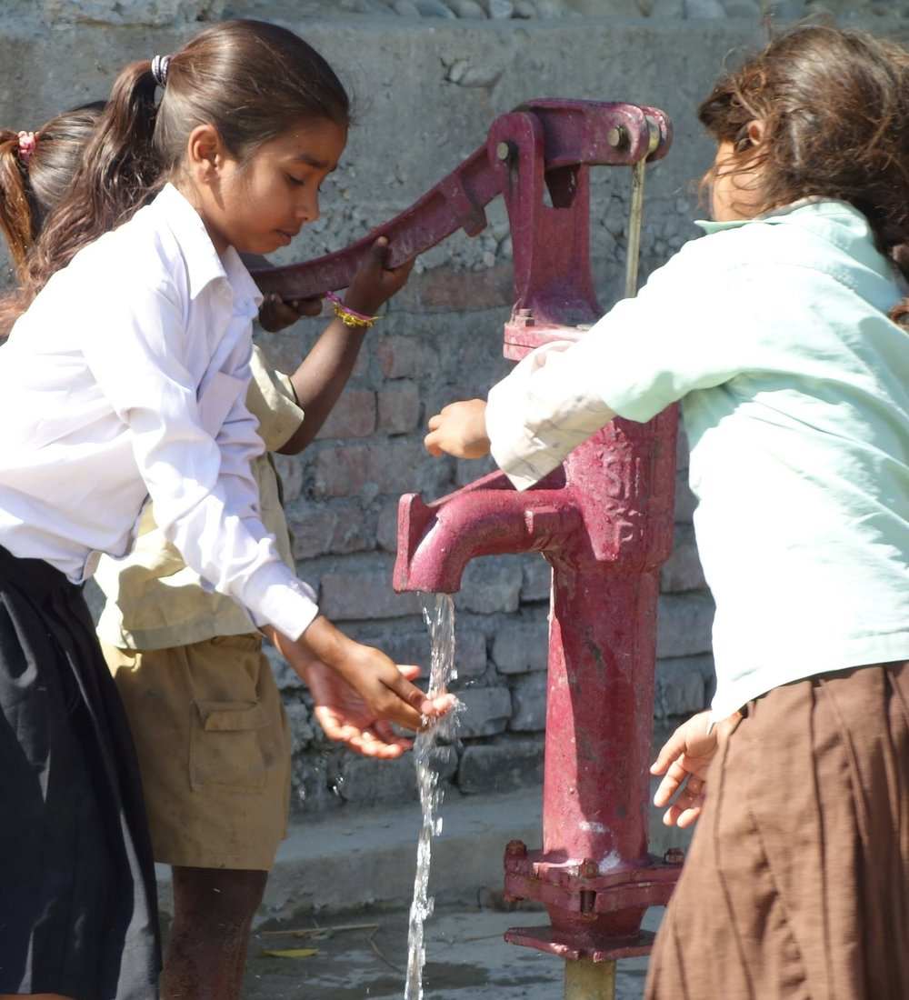 Value for Money Recent Work - Water and Sanitation Programmes